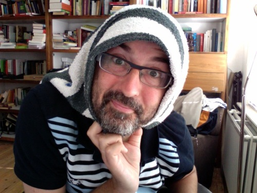 Ronald Giphart, schrijver