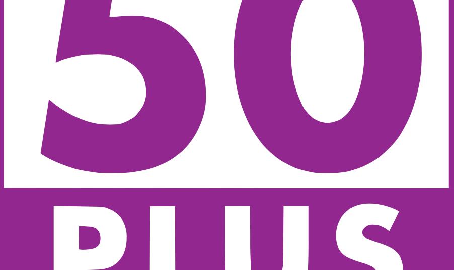 50plus