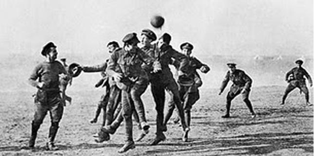 Loopgravenvoetbal