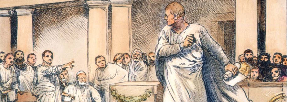 roman senate 2